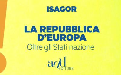 Recensione del libro-manifesto La Repubblica d'Europa